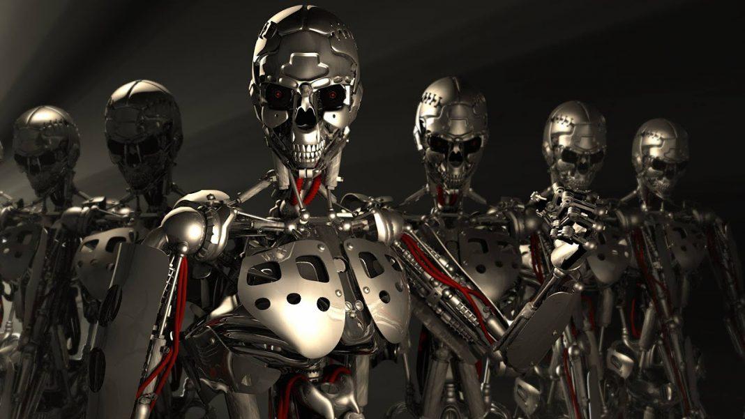 Η τεχνολογία επιταχύνει την πορεία της ανθρωπότητας. Και καθορίζει τον τρόπο που αύριο θα γίνονται οι πόλεμοι. Ο αριθμός των μεραρχιών θα έχει μηδαμινή σημασία στους πολέμους που θα γίνονται με τεχνητή νοημοσύνη ή ρομπότ. new deal Αθανάσιος Παπανδρόπουλο