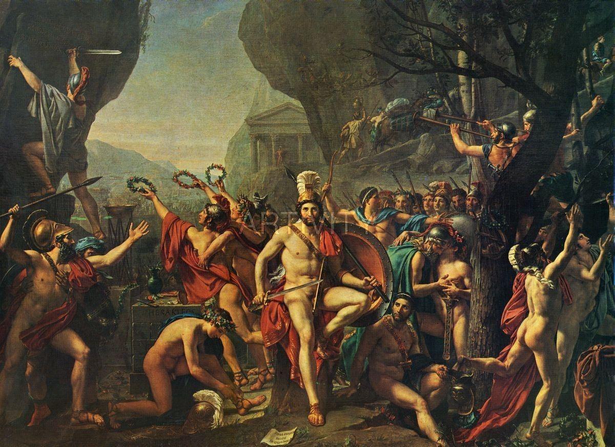 Ο Ευάγγελος Αθανασιάδης με αφορμή το συμβιβασμό Τσίπρα στο Σκοπιανό, γυρίζει πίσω στην Ιστορία και αναζητά τα σύμβολα του Έθνους. Φέρνει στο νου τις Θερμοπύλες και τον Λεωνίδα και θυμίζει πως η Μακεδονία είναι τόπος ηρώων. new deal