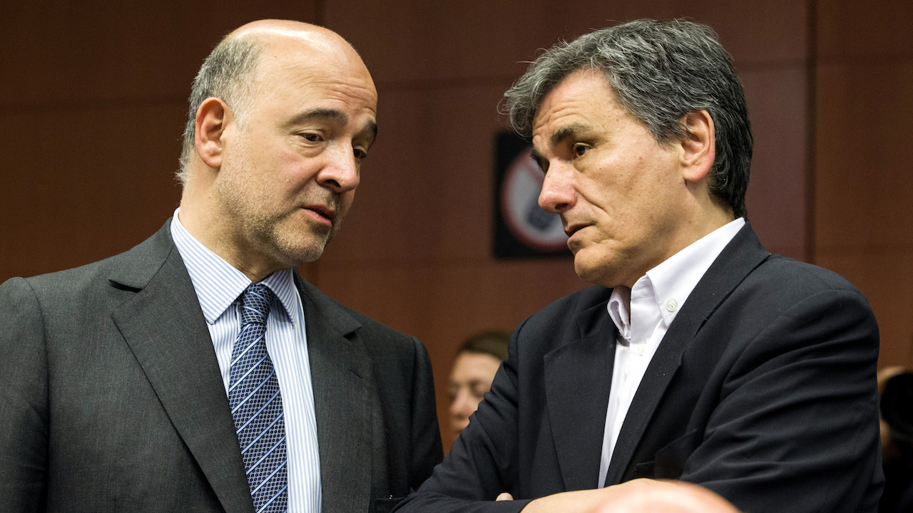 Ο Ηλίας Καραβόλιας εκτιμά ότι η πρόσφατη συμφωνία στο Eurogroup μεταξύ ημών και των δανειστών, είναι θεωρητικά η τελευταία. Διότι δεν λύνει το τωρινό πρόβλημα της οικονομίας και θα χρειαστεί να υπάρξει και νέα συμφωνία στο άμεσο μέλλον.new deal