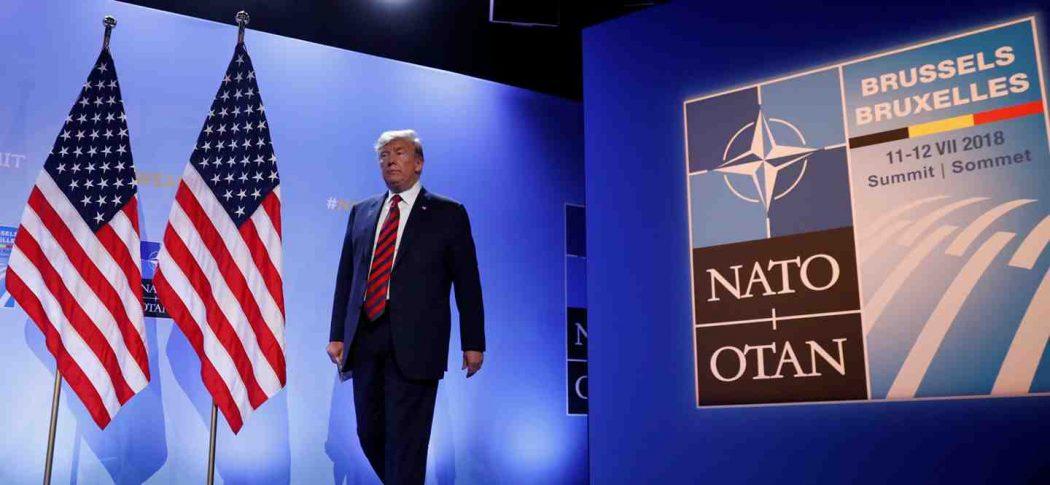 Aναζητείται αξιόπιστος ηγέτης σε πολυκεντρικό κόσμο