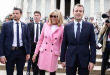 Ο Δημοσθένης Δαββέτας αμφισβητεί το πρότυπο Μακρόν. Μετά την αποκάλυψη ότι άνδρας της προσωπικής σου φρουράς, μεταμφιεσμένος σε αστυνομικό που ξυλοκοπούσε διαδηλωτή, στη Γαλλία προβληματίζονται με την αυταρχικότητα του Γάλλου προέδρου. new deal