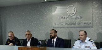 Ο Κώστας Δημ. Χρονόπουλος σημειώνει ότι με την τραγωδία στο Μάτι, κάηκαν οι καρεκλοκένταυροι. Αναδείχθηκε η ανικανότητα και η υποκρισία τους. Ενώ η ευθύνη υπάρχει, παραμένει και θα πρέπει να αποδοθεί. new deal