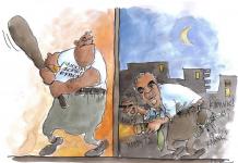 Ο Δημήτρης Στεργίου καταπιάνεται με τα κλειστά επαγγέλματα. Περιγράφει ανάγλυφα τα χρονικό των προκλητικών σκοπιμοτήτων, όλων των κυβερνήσεων, οι οποίες από το 2000 απέφευγαν να αντιμετωπίσουν το μείζον διαρθρωτικό πρόβλημα. Αποτέλεσμα, περικοπές μισθών και συντάξεων, επιβολή νέων φόρων. new deal