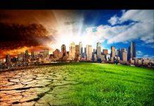 Ο Λάμπρος Ρόιλος εξετάζει την κλιματική αλλαγή. Το κοινωνικό και οικονομικό της υποβάθρο, με αφορμή την πρόσφατη σύνοδο του ΟΗΕ για το κλίμα στην Βόννη και εκείνης στο Παρίσι το 2015. new deal