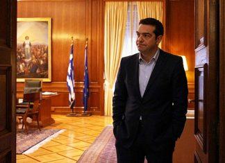 Ο Αθανάσιος Παπανδρόπουλος διερωτάται αν ο Αλέξης Τσίπρας θα καταφέρει να παραμείνει πρωταγωνιστής του πολιτικού παιχνιδιού όταν ο ΣΥΡΙΖΑ βρεθεί στην αντιπολίτευση. Και διατείνεται ότι ενδεχομένως να τα καταφέρει καθώς απέκτησε πολύτιμη πρωθυπουργική εμπειρία. new deal