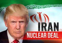 Ο Δημοσθένης Δαββέτας αναλύει τις πρόσφατες κινήσεις του Ντόναλντ Τραμπ σχετικά με το Ιράν σε ένα σκληρό γεωπολιτικό παιχνίδι που εμπλέκεται κυρίαρχο ρόλο διαδραματίζει και η Ρωσία. Σε κάθε περίπτωση, ο Τραμπ θωρακίζει την εξωτερική πολιτική του. new deal