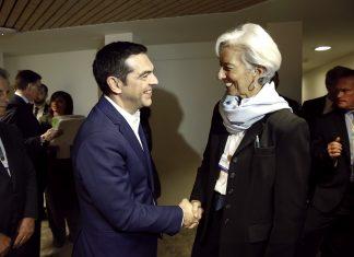 Ο Αθανάσιος Παπανδρόπουλος αποκαλύπτει το κόλπο που ετοίμαζε ο Αλέξης Τσίπρας για να ξοφλήσει το ΔΝΤ με δανεικά από τις αγορές και να εμφανιστεί στην ελληνική κοινωνία ως ήρωας. Πλην όμως, το απρόοπτο με την τραγωδία στο Μάτι χάλασε το σχέδιο του. new deal