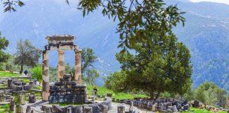 Ο Φάνης Ζουρόπουλος επισκέπτεται την Αράχωβα. Όχι σε για να αναδείξει τις φυσικές ομορφιές της. Αλλά για να μας θυμίσει ότι ο μαγικός αυτός τόπος ανέδειξε σημαντικές μορφές στα Γράμματα και τις Τέχνες. Δεν είναι μόνο η αρχοντιά της λοιπόν. Είναι κι ο πολιτισμός της... new deal