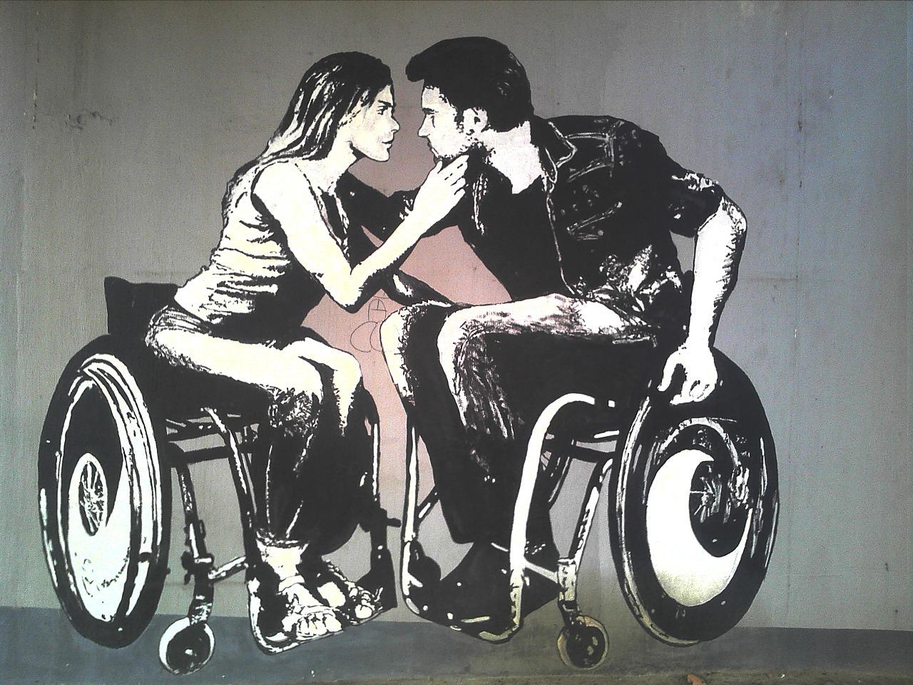 Ο Δημήτρης Στεργίου αποκαλύπτει άλλη μια …αναπηρία του πελατειακού κράτους. Ανάπηροι μαϊμού λυμαίνονται το διαχρονικά το δημόσιο χρήμα. Τα στοιχεία συγκλονίζουν. Η Ελλάδα εμφανίζεται να είναι μια χώρα κατά το ήμισυ ανάπηρη… new deal