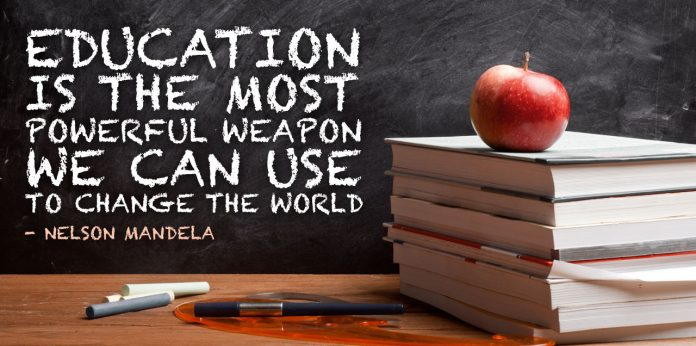 Η παιδεία είναι το ισχυρότερο όπλο που μπορούμε να χρησιμοποιήσουμε για να αλλάξουμε τον κόσμο. Νέλσον Μαντέλα... Ο Αθανάσιος Παπανδρόπουλος επανέρχεται στην Παιδεία. Στην σκόπιμη και συστηματική υποβάθμιση που την οδηγεί διαχρονικά το πολιτικό σύστημα, προκειμένου να διαχειρίζεται πελάτες και όχι πολίτες. Πρόκειται για διαρκές έγκλημα για το οποίο ουδείς μιλά. Ούτε οι καθ' ύλην αρμόδιοι πανεπιστημιακοί διδάσκαλοι… new deal