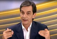 Ο Αθανάσιος Παπανδρόπουλος μας ενημερώνει για το ποιος ήταν ο Σέρτζιο Πανούντσιο, στενός φίλος του Μουσολίνι, και ποιος ο Γκαμπριέλε ντ' Ανούντσιο, που μπέρδεψε ο δημοσιογράφος της ΕΡΤ, Σωτήρης Καψώχας. new deal