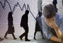 Ο Αντώνης Ζαϊρης δεν είναι καθόλου αισιόδοξος για ό,τι περιμένει την χώρα το προσεχές διάστημα καθώς δεν διαθέτει παραγωγική βάση, ούτε στρατηγική για εξαγωγές. Έτσι, ιδιωτικές επενδύσεις, απασχόληση, αποταμίευση θα είναι ορισμένες από τις εφιαλτικές λέξεις… new deal