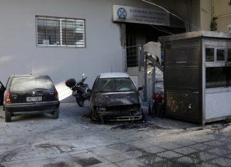 Ο Θανάσης Κ. μετά την επίθεση σε αστυνομικό τμήμα, προειδοποιεί για τα τάγματα εφόδου και το παρακράτος που στήνεται υπό την ανοχή του ΣΥΡΙΖΑ. Αποκαλύπτει πως οι περιβόητες συλλογικότητες είναι κουκουλοφόροι λαθρομετανάστες που έχουν εκπαιδευτεί και αριθμούν περί τις 7.000. new deal