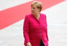 Ο Κωνσταντίνος Μαργαρίτης καταγράφει την κατάσταση που δημιουργήθηκε το τελευταίο διάστημα στη Γερμανία. Και μεταφέρει την άποψη πολλών ότι το μεταναστευτικό ήταν ο βασικός λόγος που γκρέμισε την Μέρκελ. new deal