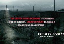 Ο Βασίλης Μπαλάφας με αφορμή μια ταινία δράσης του Χόλυγουντ, εντοπίζει την απόκλιση αντίληψης μεταξύ ΗΠΑ και Ελλάδας. Στην Αμερική ποσοστό ανεργίας 21% είναι σενάριο καταστροφής, στην Ελλάδα …κανονικότητα. new deal