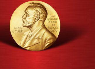 Ο Κώστας Δημ. Χρονόπουλος αυτοπροτείνεται για το βραβείο Νόμπελ. Υποστηρίζει πως από τη στιγμή που ως υποψήφιος ακούστηκε ο Αλέξης Τσίπρας για τη συμφωνία Πρεσπών, γιατί να μην μπορούσε και ο ίδιος να διεκδικήσει το βραβείο; new deal