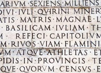 Ο κ. Λάμπρος Ροϊλός απαντά στο ερώτημα αν τα Λατινικά είναι πλέον μια νεκρή, άχρηστη για τους Έλληνες γλώσσα. Εξηγώντας παράλληλα γιατί ήταν λάθος η επιχειρηθείσα εκ μέρους του κ. Γαβρόγλου κατάργηση των Λατινικών στο Λύκειο… new deal