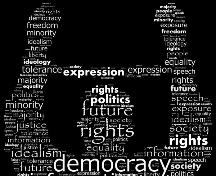 Ο Αθανάσιος Παπανδρόπουλος περιγράφει ποιοι είναι οι εχθροί για την φιλελεύθερη Δημοκρατία. Ποιος αντιτείνεται στην κριτική σκέψη. Και γιατί ο φιλελευθερισμός ανοίγει ορίζοντες στο άτομο και διασφαλίζει την πρόοδο και την ευημερία. new deal