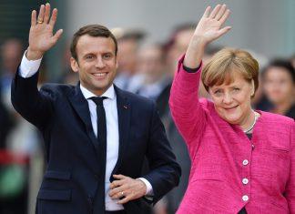 Ο Κωνσταντίνος Μαργαρίτης σημειώνει ότι η Ευρώπη εξαρτά το μέλλον της από την Γαλλία και την Γερμανία να βρουν κοινή πορεία. Για την ώρα Μακρόν και Μέρκελ έχουν συμφωνήσει σε κοινό προϋπολογισμό της Ευρωζώνης, ίδρυση Ευρωπαϊκού Νομισματικού Ταμείου και Ευρωστρατού. new deal