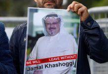 Ο Δημοσθένης Δαββέτας βλέπει πίσω από την άγρια δολοφονία Κασόγκι, τον ανταγωνισμό ανάμεσα στην Τουρκία και την Σαουδική Αραβία για το ποιος θα ελέγξει τους Σουνίτες. new deal