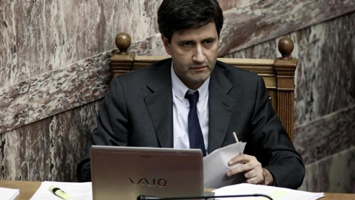 Ο Κώστας Αγγελάκης αναγνωρίζει πως σωστά ο Γιώργος Χουλιαράκης ζήτησε κοστολόγηση των εξαγγελιών που έκανε η ΝΔ. Η πρόταση του όμως θα ήταν σοβαρή αν αυτό είχε ζητήσει και για το πρόγραμμα της Θεσσαλονίκης. Ποτέ δεν είναι αργά… new deal