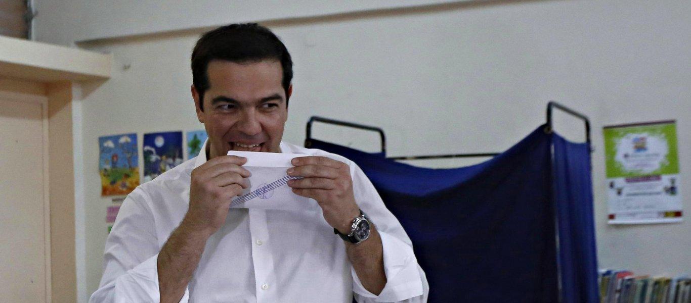 Ο Ευάγγελος Αθανασιάδης βλέπει εκλογές στις 24 Φεβρουαρίου 2019 και εξηγεί τους λόγους που η κυβέρνηση παρότι δεν επιθυμεί πρόωρες εκλογές, μπορεί τελικά να τις επιλέξει. new deal