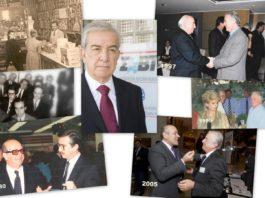 Ο Αθανάσιος Παπανδρόπουλος σημειώνει ότι ο Βασίλης Ζαφείρης που έφυγε πρόσφατα από την ζωή ήταν ένας κορυφαίος επαγγελματίας. Ο οποίος μετά από 55 χρόνια αδιάκοπης εργασίας ως ειδικός στον τομέα της διατροφής αποστρατεύτηκε οριστικά από την καθημερινή δράση. new deal