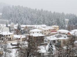 Η Μελίνα Κριτσωτάκη ταξιδεύει στο Περτούλι και την Ελάτη, χωριά του ορεινού όγκου του νομού Τρικάλων. Ιστορία, ηρεμία, φύση μοναδικής ομορφιάς, πολλές επιλογές για διάφορες αθλητικές δραστηριότητες αλλά και ντόπιες γεύσεις συνθέτουν ένα αξέχαστο οδοιπορικό. new deal