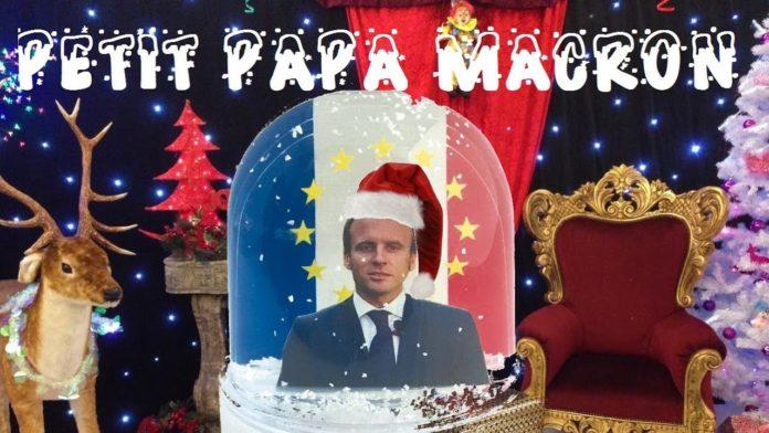 Ο Δημοσθένης Δαββέτας σημειώνει ότι ο νόμος που ψηφίστηκε στην γαλλική Βουλή και θέλει να αντικαταστήσει τους όρους