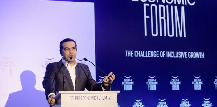 Ο Τάσος Παπαδόπουλος εκτιμά ότι η συμφωνία Πρεσπών θα κυνηγά τον Τσίπρα. Παρότι στους Δελφούς επιχείρησε να την παρουσιάσει ως διπλωματικό αριστούργημα, είναι σαφές ότι όχι μόνο δεν έχει πείσει τους Έλληνες, αλλά βάζει στη Βουλή άλλο ένα εθνικιστικό κόμμα την Ελληνική Λύση. new deal