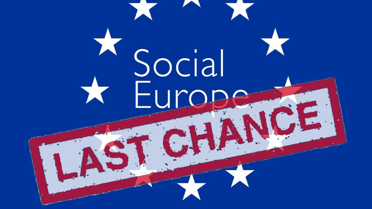 Ο Κωνσταντίνος Μαργαρίτης επισημαίνει ότι στην πορεία προς τις Ευρωεκλογές, στην Ελλάδα τα πολιτικά κόμματα δεν ασχολούνται με το μέλλον της Ευρώπης. Κι όμως, όπως σημειώνει, η Ευρώπη είναι παρούσα. Όπως στην προστασία των εργαζομένων με την Ευρωπαϊκή Αρχή Εργασίας που συγκροτεί. new deal
