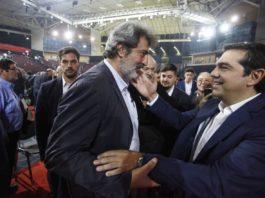 Ο Αθανάσιος Παπανδρόπουλος σημειώνει ότι ο Πολάκης εξευτελίζει όλους όσοι τίμησαν με την ψήφο τους τον ΣΥΡΙΖΑ και αποδεικνύει ότι ο Αλέξης Τσίπρας που τον στηρίζει δεν έχει καμία σχέση με τη σοσιαλδημοκρατία. Κάπως έτσι πάει περίπατο και το αφήγημα για το Νόμπελ Ειρήνης. new deal