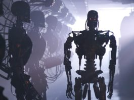 Ο Χρίστος Αλεξόπουλος σημειώνει ότι τα φονικά ρομπότ περνάνε στην πραγματικότητα. Η τεχνητή νοημοσύνη διευρύνει τα όρια της. Και τα ερωτήματα που προκύπτουν, καθημερινά πληθαίνουν. Η πολιτική ευθύνη αναζητείται new deal