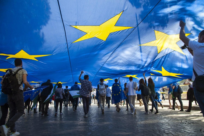 Ο Κωνσταντίνος Μαργαρίτης σημειώνει ότι οι ευρωεκλογές θα σηματοδοτήσουν νέες εξελίξεις. Οι εκλογές για την ανάδειξη των βουλευτών του Ευρωπαϊκού κοινοβουλίου, είναι μια πράξη καθοριστική για το «μέλλον της Ευρώπης». new deal