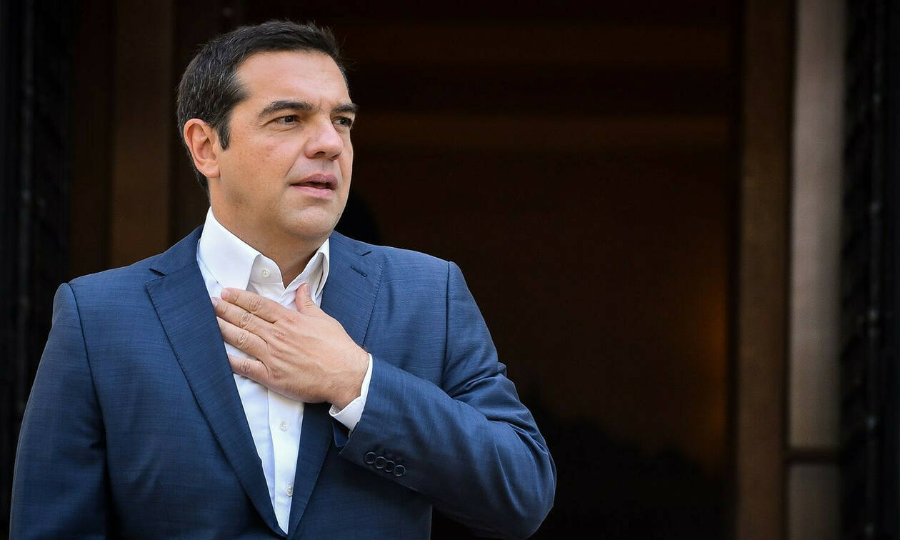 Ο Αθανάσιος Παπανδρόπουλος διαπιστώνει ότι ο Αλέξης Τσίπρας θέλει να είναι το πρώτο βιολί σε μια μορφή νέου διπολισμού. Αναρωτιέται όμως αν διαθέτει τα ατού για να το καταφέρει να είναι ο έτερος πόλος του συστήματος. new deal