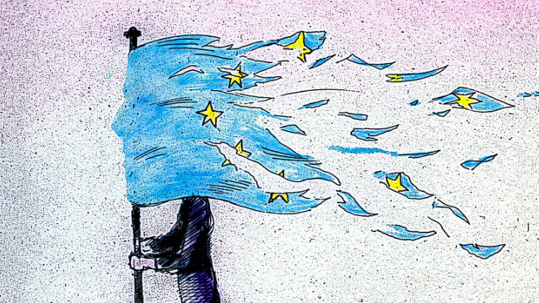 Ο Κωνσταντίνος Μαργαρίτης σημειώνει ότι οι Ευρωεκλογές προσφέρουν στην Ελλάδα μια ευκαιρία για νέα ευρωπαϊκή πορεία. Ωστόσο ο δρόμος προς τις Ευρωεκλογές έχει πολλές τεχνητές εντάσεις και ελάχιστη κουβέντα για το μέλλον της Ευρώπης. new deal
