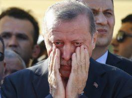 Ο Θανάσης Κ. υπογραμμίζει την γεωπολιτική έκλειψη της Ελλάδας. Πιο συγκεκριμένα, ορισμένες ψευδαισθήσεις ότι η ευρωπαϊκή προοπτικής της Τουρκίας ή το Διεθνές Δίκαιο θα αρκούσαν για να αντιμετωπιστεί ο τουρκικός κίνδυνος. new deal