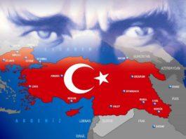 Ο Θανάσης Κ. επιχειρεί να προσδιορίσει ποια (οφείλει να) είναι η εξωτερική πολιτική. Το κάνει σε μια στιγμή που επανέρχεται δυναμικά η τουρκική απειλή και που αποδεδειγμένα το Διεθνές Δίκαιο και η μονοδιάστατη επίκληση του δεν κατάφερε να την περιορίσει, αλλά να την εντείνει. new deal