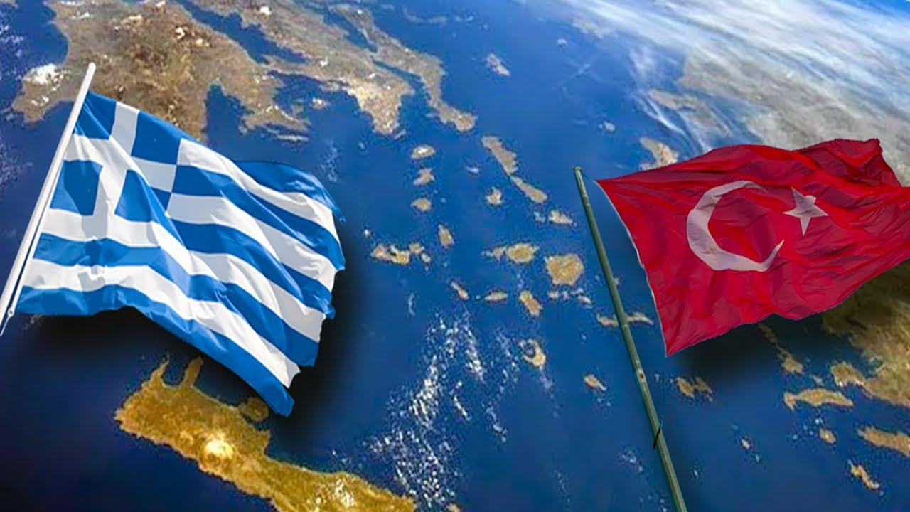 Ο Θανάσης Κ. αναλύει τον τρόπο που η ελληνική εξωτερική πολιτική μπορεί να αντιμετωπίσει την τουρκική απειλή, σημειώνοντας ότι η ένταξη της Ελλάδας στην ΕΕ και το Διεθνές Δίκαιο δεν αρκεί για να αναχαιτίσει την τουρκική επιθετικότητα. new deal