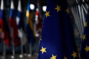 Η Κέλλυ Κοντογεώργη αναρωτιέται αν τα έξι μέτρα στήριξης της ΕΕ στην Ελλάδα θα υλοποιηθούν, καθώς χρόνια τώρα η Ευρώπη εμφανίζεται ανίκανη να τηρήσει μια συντονισμένη και αρραγή στάση απέναντι στο παιχνίδι της Τουρκίας με τις μεταναστευτικές ροές.new deal