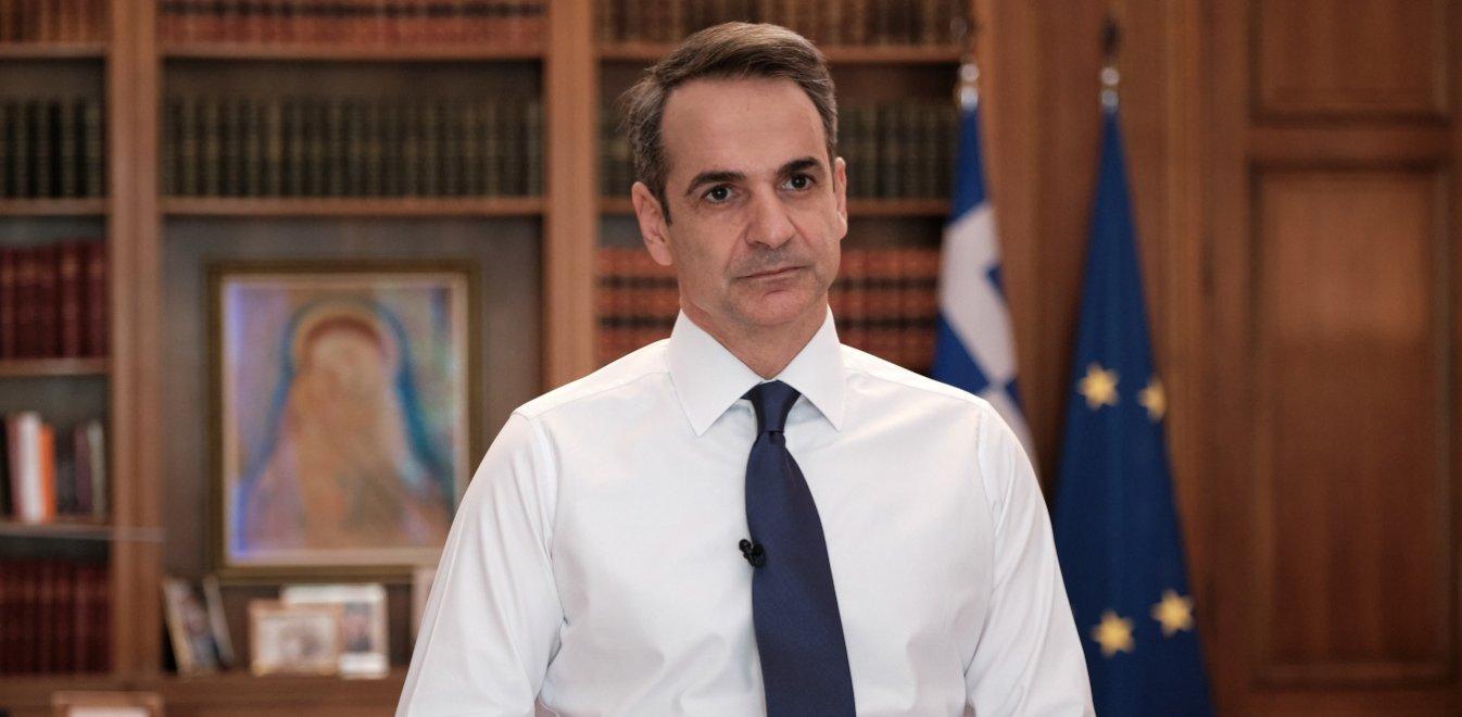 Ο Πάνος Μαυρίδης προειδοποιεί ότι η απόφαση για απαγόρευση κυκλοφορίας πλησιάζει το κατώφλι της παραβίασης ατομικών δικαιωμάτων και ελευθεριών και για αυτό θέλει προσοχή ο λόγος που θα επικαλεστεί ο Κυριάκος Μητσοτάκης για να την αιτιολογήσει. new deal
