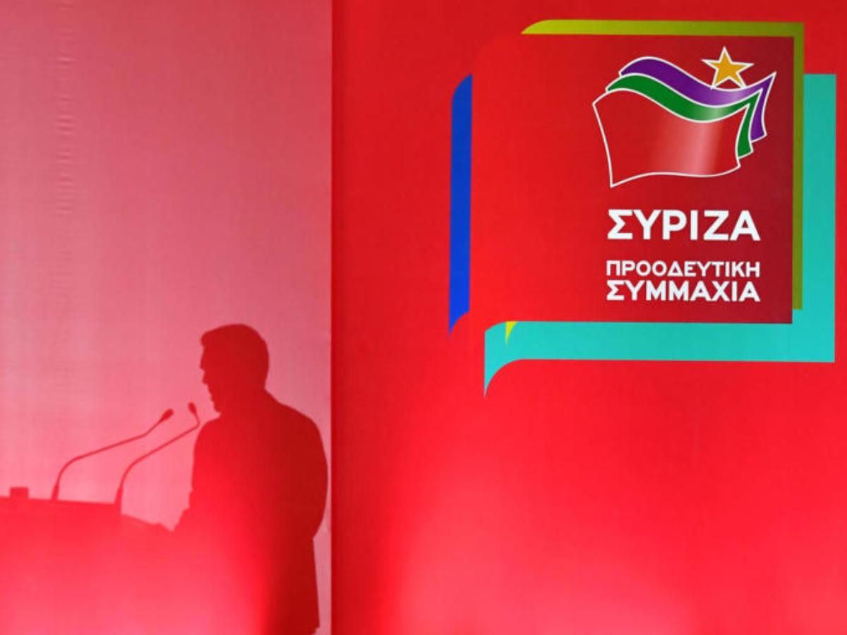 Ο Θανάσης Κ. σημειώνει ότι με τον ΣΥΡΙΖΑ δεν μπορεί να υπάρξει εθνική συναίνεση. Είναι κόμμα τοξικό και εξακολουθεί να υπονομεύει με την πολιτική του την εθνική προσπάθεια στον Έβρο. new deal