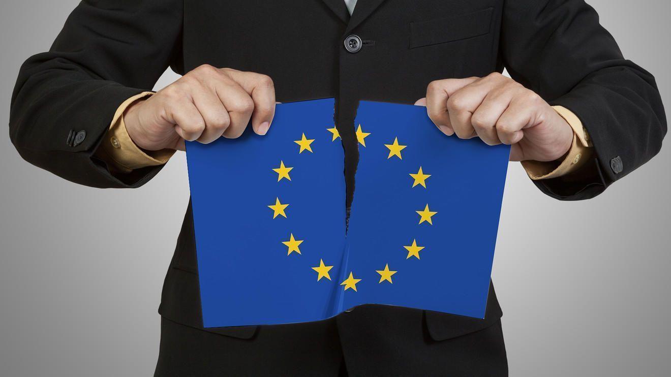 Ο Θανάσης Κ. ατενίζει το μελλοντικό χάος που ο κορωνοϊός θα φέρει. Με προβλέψεις που στην καλύτερη περίπτωση μιλούν για ύφεση -15% το πρώτο τρίμηνο του 2020 και -22% το δεύτερο, το ερώτημα είναι πόσο ακόμα η Ευρώπη θα αντέξει ενωμένη. Αρχή της κρίσης και το ευρωπαϊκό οικοδόμημα κλονίζεται... new deal