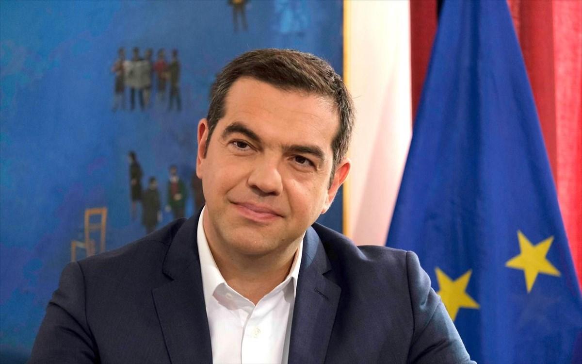 Ο Θανάσης Κ. αμφισβητεί τα μηνύματα εθνικής ενότητας του Αλέξη Τσίπρα. Μπορεί ο Πρόεδρος του ΣΥΡΙΖΑ να διακύρηξε στον Ερντογάν πως δεν θα μείνει αναπάντητη καμία παραβίαση των κυριαρχικών δικαιωμάτων, όμως τα στελέχη του υιοθετούν και ανακυκλώνουν την προπαγάνδα του Ερντογάν. new deal