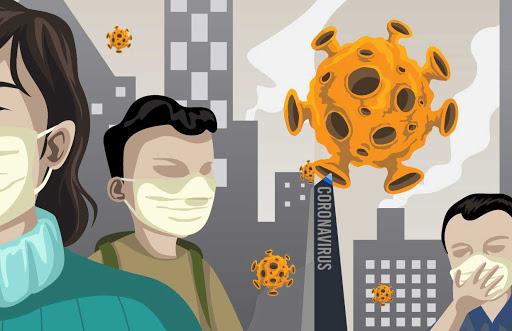 Ο Θανάσης Κ. συστήνει να μην το παίζουμε μάγκες, γιατί ο ιός δεν παίζει. Ο κορωνοϊός συνιστά απειλή, αλλά σε καμία περίπτωση δεν συνιστά λόγο να υπάρξει πανικός. Συνιστά όμως λόγο, η Πολιτεία να εφαρμόσει αυστηρά μέτρα. new deal