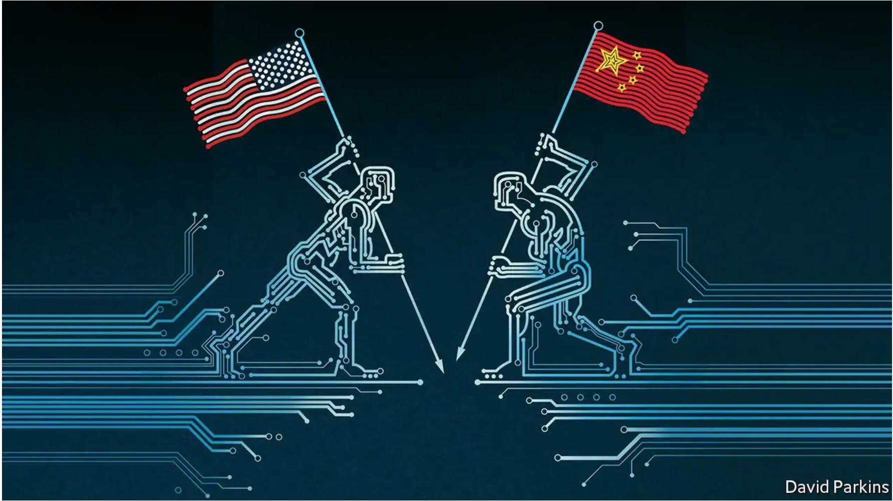 Ο Ηλίας Καραβόλιας διαβλέπει ότι ο δυτικός νεοκρατισμός θα επικρατήσει στην μετά covid 19 εποχή. Η πανδημία αλλάζει τα οικονομικά δεδομένα στις δυτικές οικονομίες, οι οποίες ολοένα και περισσότερο θα αρχίσουν να μοιάζουν με το μοντέλο που ανέδειξε την Κίνα σε πανίσχυρο παίκτη του διεθνούς συστήματος. new deal
