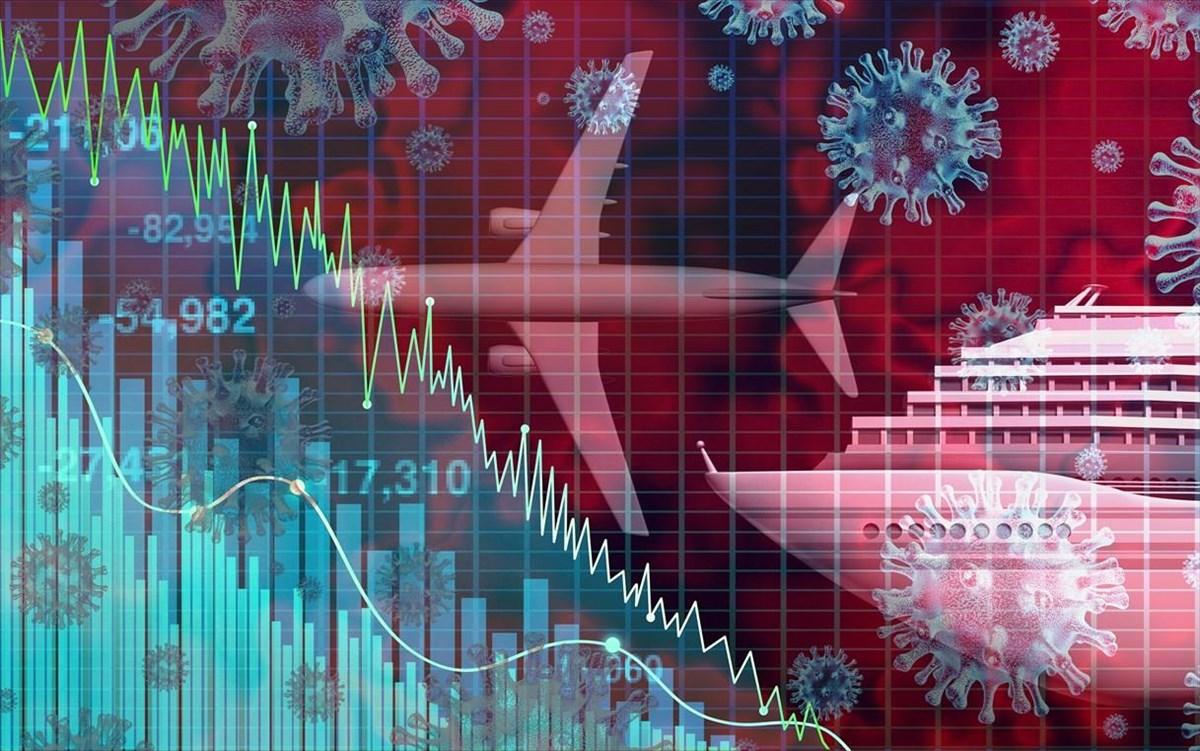 Ο Αθανάσιος Παπανδρόπουλος προειδοποιεί ότι μετά το τεχνητό κώμα στο οποίο έχει βάλει την παγκόσμια οικονομία ο κορωνοϊος θα επικρατήσει ένας αγνώστων διαστάσεων κρατισμός. Το σίγουρο είναι πως το φρέσκο χρήμα στην αγορά δεν βοηθά στο να παραμείνει ελεύθερη. new deal
