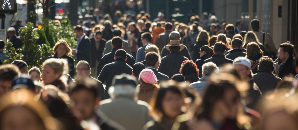 Ο Γιώργος Αρβανιτίδης, εκτιμά πως το στοίχημα της μετά-κορωνοιού εποχής μας αφορά όλους. ταυτόχρονα συνειδητοποιεί την ανάγκη διαφορετικής οργάνωσης σε οικονομία και κοινωνία...