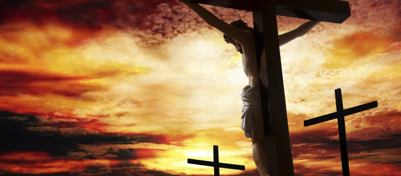 Ο Θανάσης Κ. εξηγεί γιατί ο Χριστιανισμός διαφέρει από άλλα θρησκευτικά δόγματα και επιβίωσε ανά τους αιώνες. Είναι ο τετραπλός συμβολισμός που Χριστός με την Σταύρωση και την Ανάσταση. Είναι η Ταπείνωση, η Λύτρωση, η Ελευθερία και η Ελπίδα, βρίσκει απήχηση στους ταπεινούς ανθρώπους…new deal