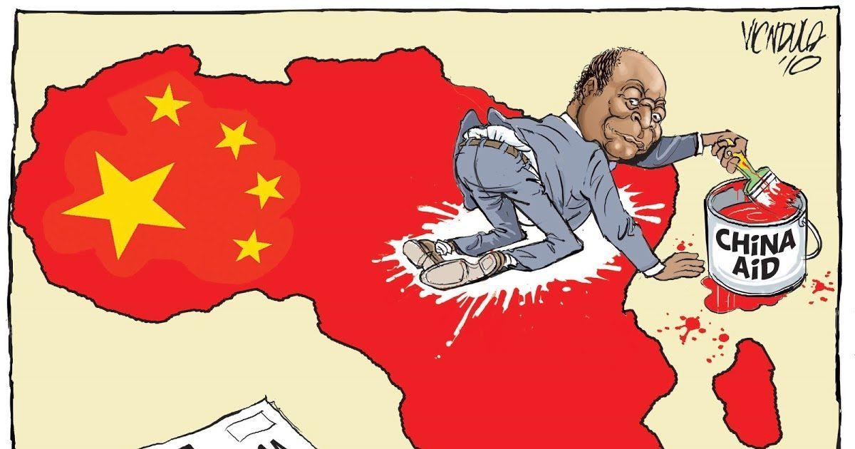 Ο Αθανάσιος Παπανδρόπουλος καταγράφει την αυξανόμενη επιρροή της Κίνας στην Αφρική. Με εργαλείο το χρέος, προωθείται ο κινεζικός ιμπεριαλισμός, καθώς ο ιδιότυπος κινεζικός καπιταλισμός εμφανίζεται επιτυχής. Ο νέος Ψυχρός Πόλεμος είναι εδώ. new deal